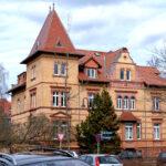 Villa Adele // zentrale & repräsentative Wohn- oder Büroetage