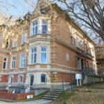 Prächtige Jugendstil-Wohnung erstrahlt in neuem Glanz